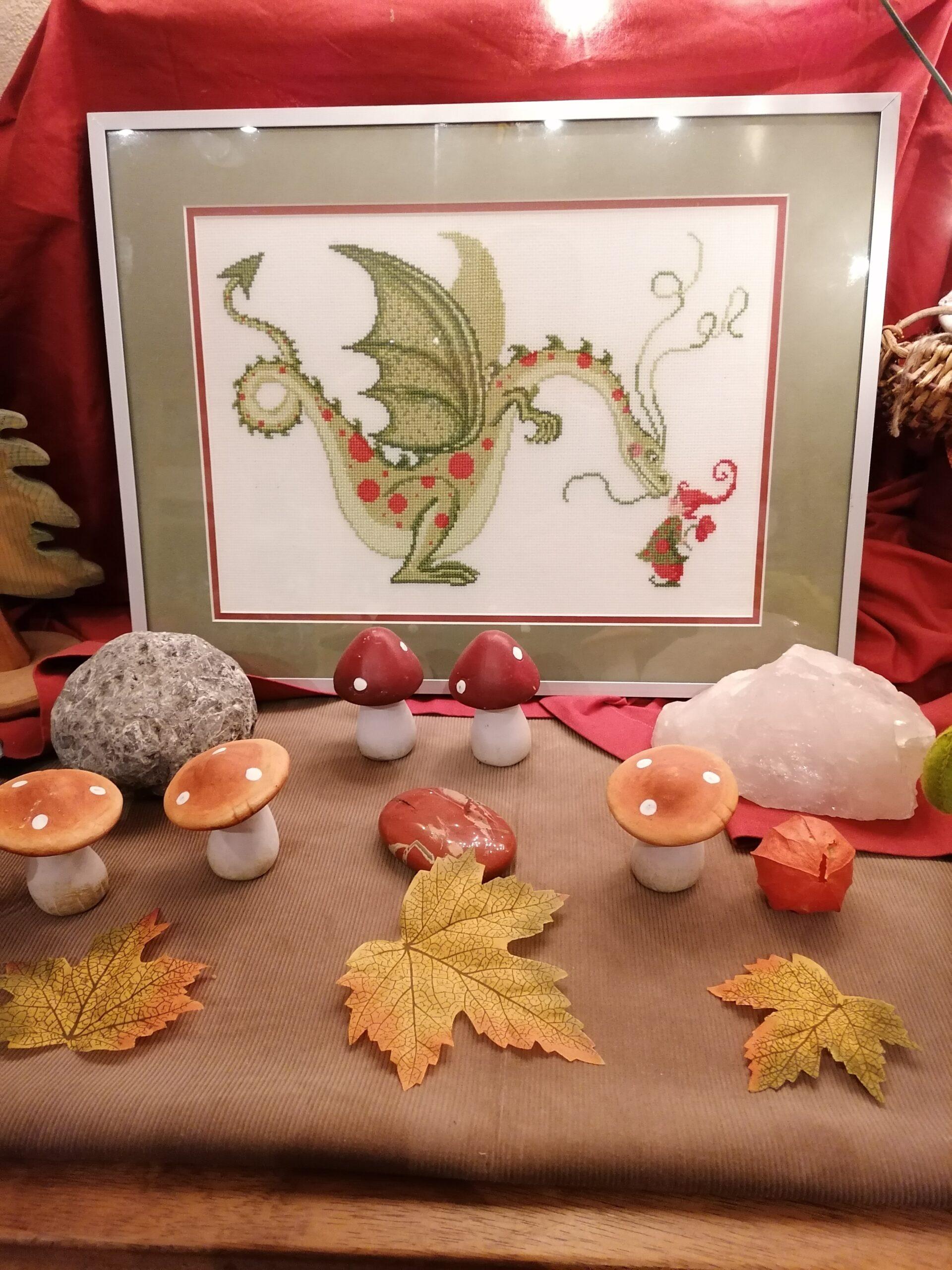 jaarfeesten en seizoenen